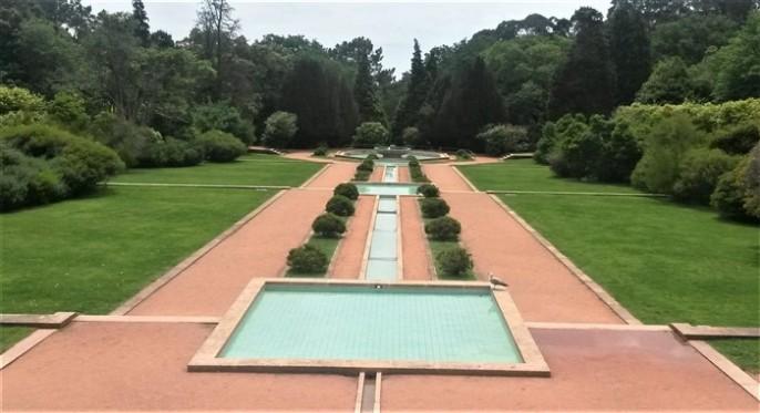Serralves Villa Gardens